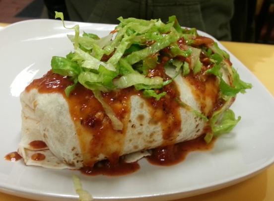 catalinas burrito