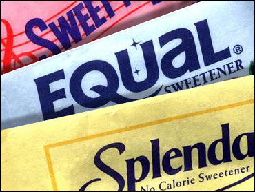 Artificial-sweetener